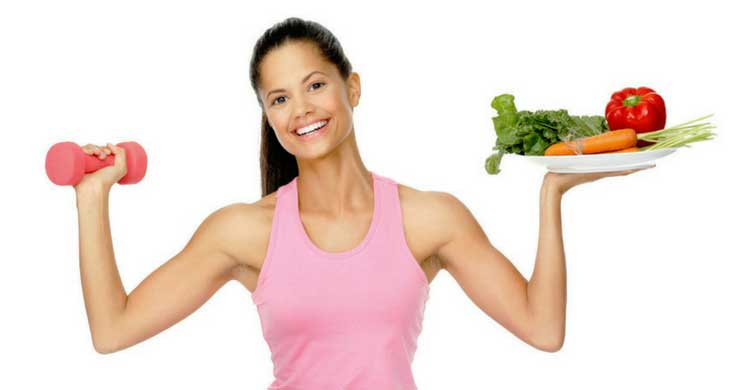 Hábitos saludables para adultos deportistas