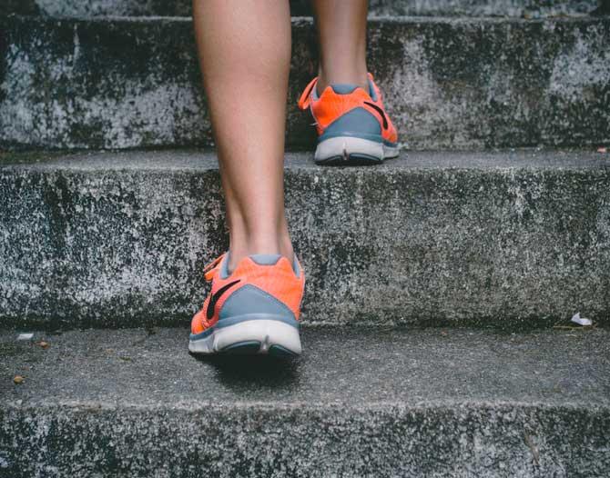 Dolencias del pie: ¿cómo reducirlas?