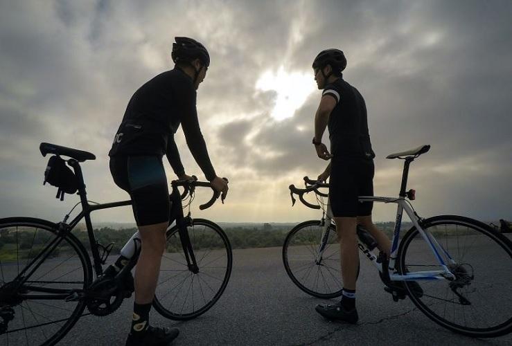 Plantillas en el ciclismo