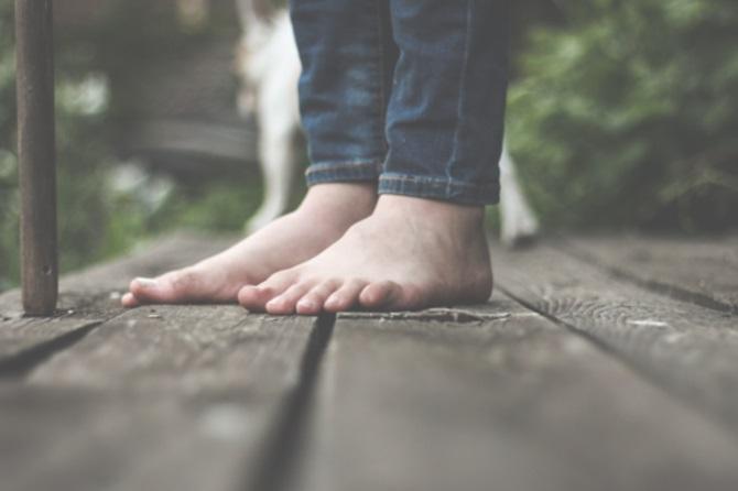 Las articulaciones del pie