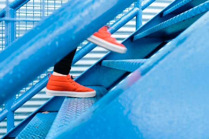 Problemas del pie supinador: ¿qué tener en cuenta?