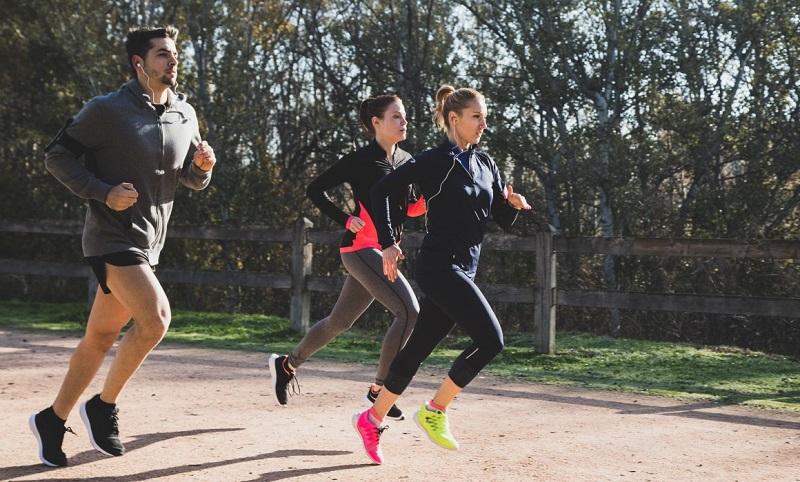 Plantillas para correr: ¿son necesarias?