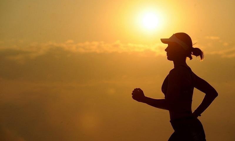 Trucos para salir a correr en verano
