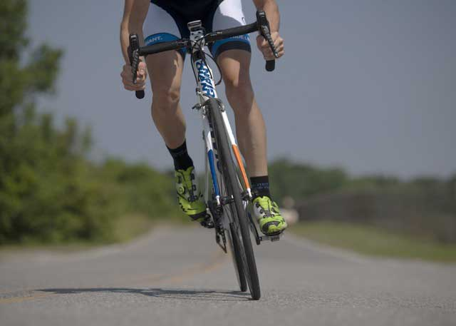 Plantillas para ciclistas: Biontech
