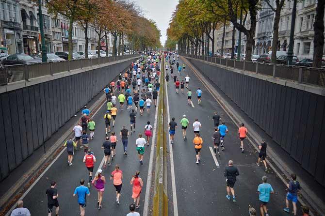 Plantillas para correr: Biontech