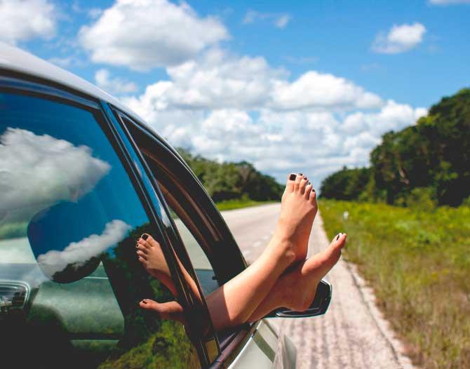 Importancia de unas plantillas transpirables para tus pies