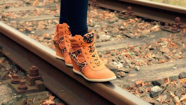 Plantillas para botas