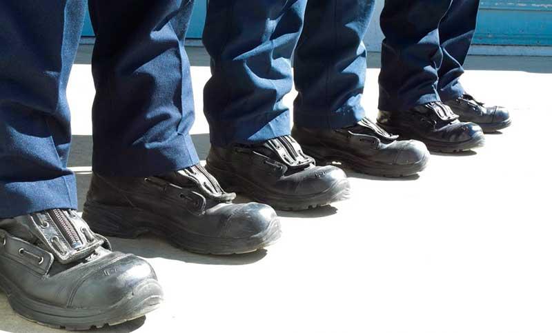 Plantillas Biontech para zapatos y botas de trabajo