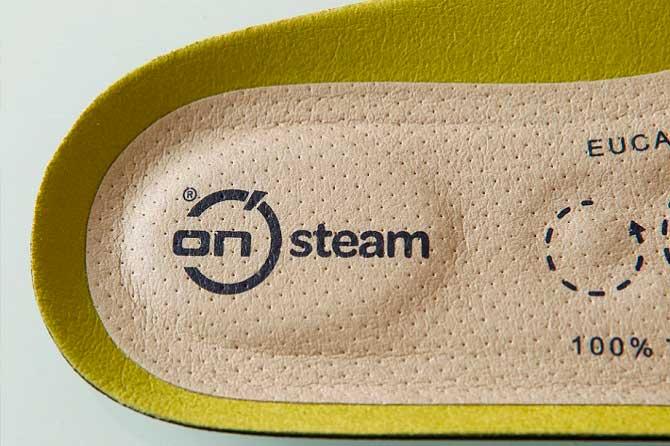 ¿Qué es el material OnSteam con el que están hechas las plantillas Biontech?