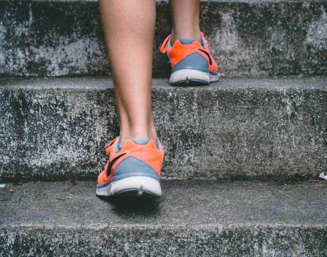 5 trucos para correr de forma sana