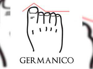 pie Germánico